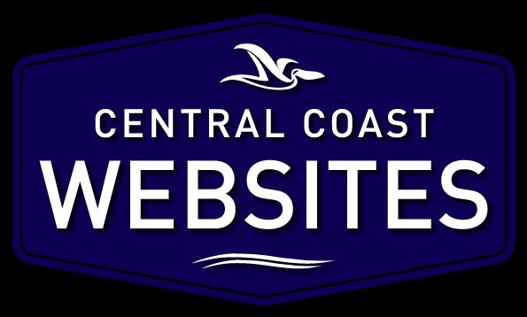 Central Coast Websites